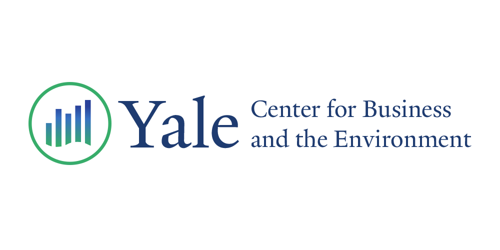 Logo - Yale Center for Business and the Environment