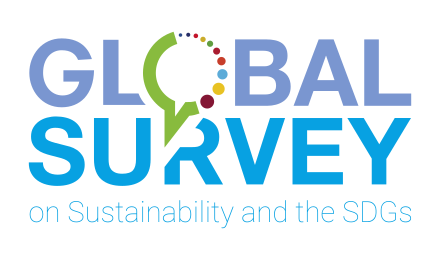 Logo - Global Survey on Sustainability and the SGD's