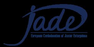 Logo JADE - European Confederation of Junior Enterprises