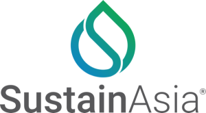 Logo SustainAsia
