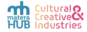 Logo MateraHUB