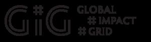 Logo Global Impact Grid