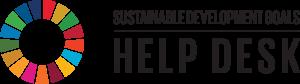 Logo SDG Helpdesk