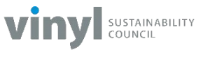 Logo Vinyl Sustainability Council