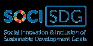 Logo sociSDG