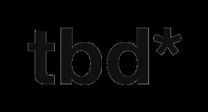Logo tbd community