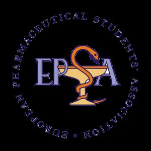 Logo EPSA European Pharmaceutical Student Association