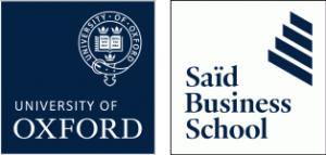 Logo Said Business School