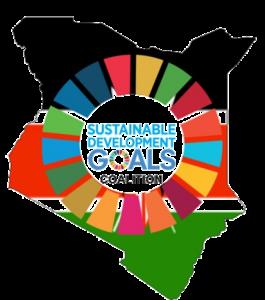 Logo Action on SDGs Coalition Kenya