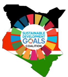Logo Action on SDG Coalition Kenya