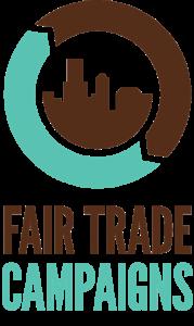 Logo Fair Trade Campaigns US
