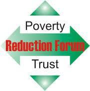 Logo Poverty Reduction Forum Trust