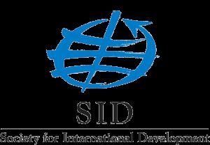 Logo Society for International Development