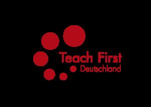 Logo TeachFirst