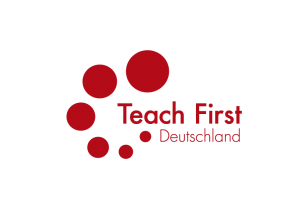 Logo TeachFirst