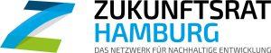 Logo Zukunftsrat Hamburg