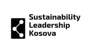Logo Sustainability Leadership Kosova