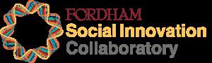 Logo Fordham Social Innovation Collaboratory?
