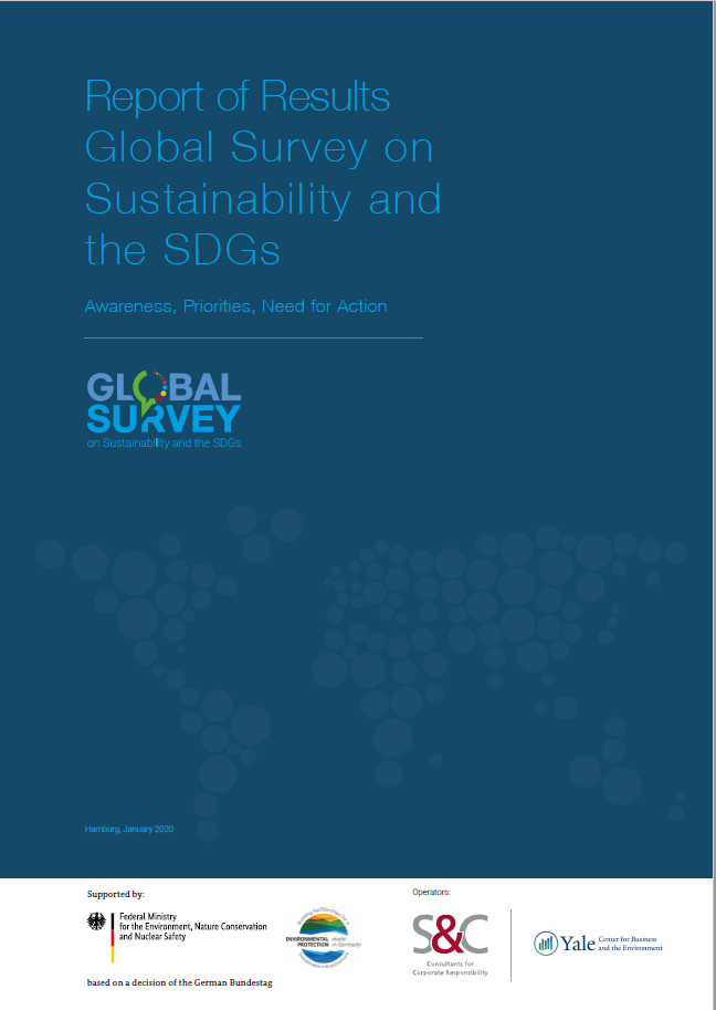 Global Survey Result Report